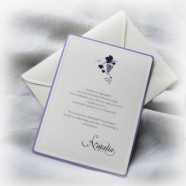 Sklep On Line Wszystkie Nasze Zaproszenia ślubne Kartki